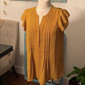 Tommy Hilfiger ladies sleeveless blouse